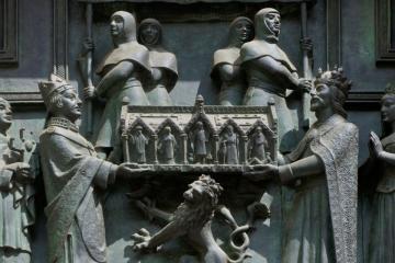 A prágai Szent Vitus-székesegyház 11