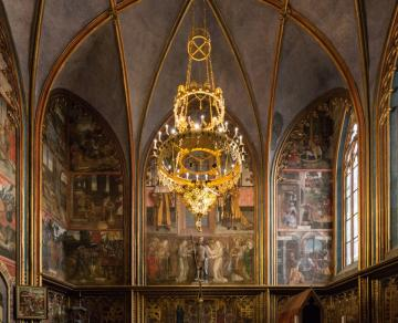 A prágai Szent Vitus-székesegyház 08