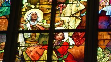 A prágai Szent Vitus-székesegyház 05