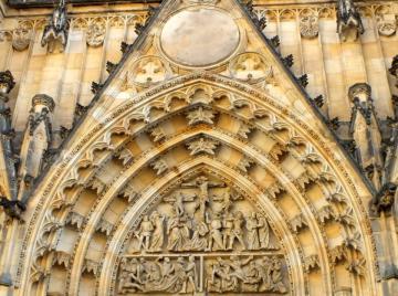 A prágai Szent Vitus-székesegyház 07