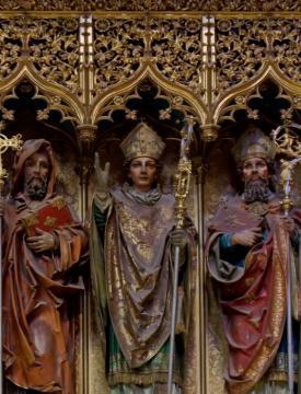 A prágai Szent Vitus-székesegyház 20