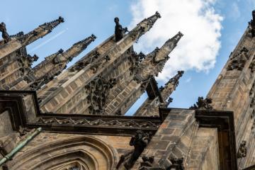 A prágai Szent Vitus-székesegyház 13