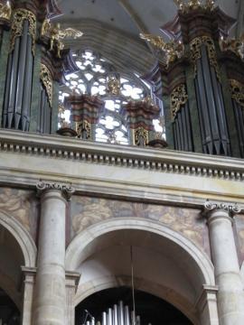 A prágai Szent Vitus-székesegyház 28