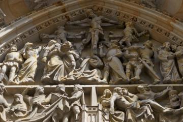 A prágai Szent Vitus-székesegyház 12