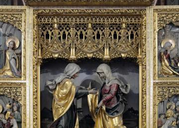 A prágai Szent Vitus-székesegyház 37