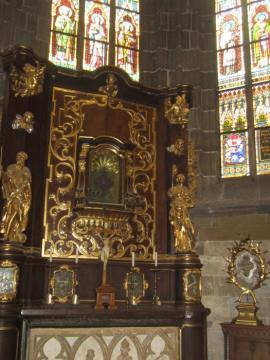 A prágai Szent Vitus-székesegyház 29