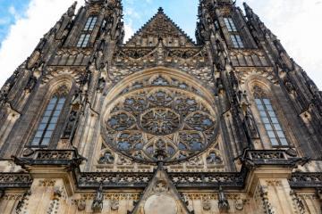A prágai Szent Vitus-székesegyház 01