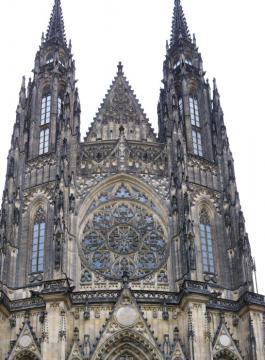 A prágai Szent Vitus-székesegyház 10