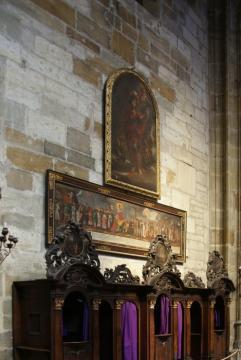 A prágai Szent Vitus-székesegyház 33