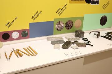 Interaktív Borsos-kiállítás 18