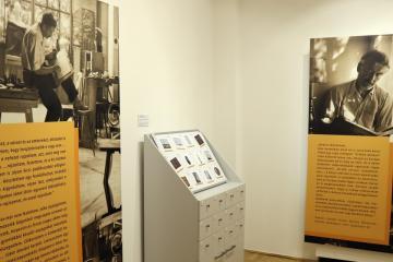 Interaktív Borsos-kiállítás 27