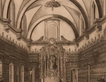 Biblioteca Palafoxiana 10