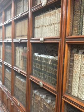 Biblioteca Palafoxiana 06