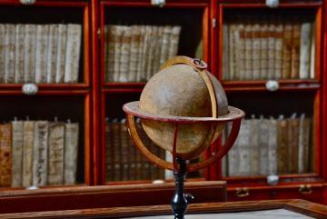 Biblioteca Palafoxiana 12