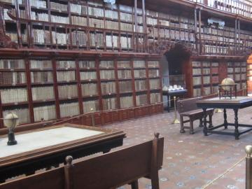 Biblioteca Palafoxiana 09