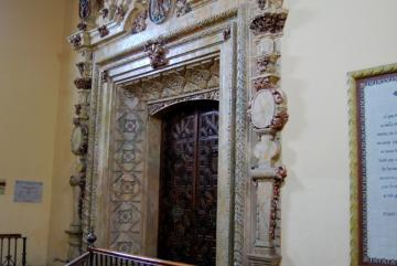Biblioteca Palafoxiana 05