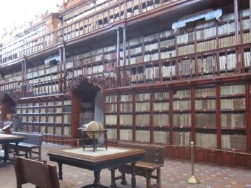 Biblioteca Palafoxiana 08