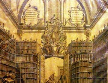 Biblioteca Palafoxiana 11