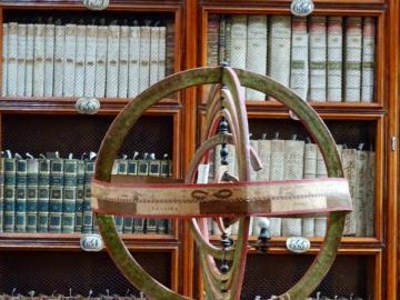 Biblioteca Palafoxiana 07