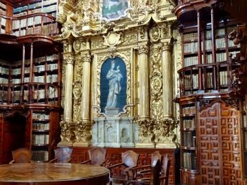 Biblioteca Palafoxiana 04