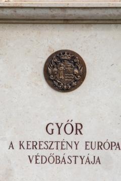 Győr-Kereszt 16