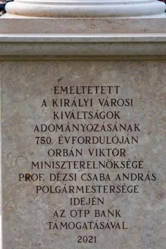 Győr-Kereszt 18