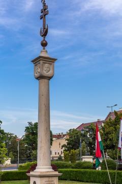 Győr-Kereszt 21