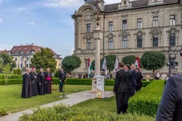Győr-Kereszt 13