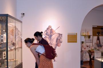 Múzeumok Éjszakája 09
