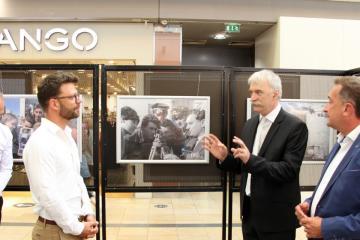 75 éves a Hild Technikum - kiállítás 12