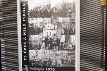75 éves a Hild Technikum - kiállítás 26