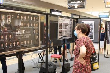 75 éves a Hild Technikum - kiállítás 18