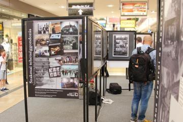 75 éves a Hild Technikum - kiállítás 17