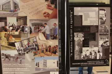75 éves a Hild Technikum - kiállítás 21