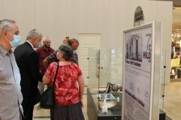 75 éves a Hild Technikum - kiállítás 16