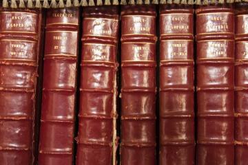 A pármai Palatina Könyvtár 11