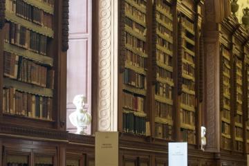 A pármai Palatina Könyvtár 15