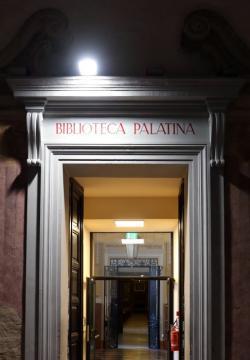 A pármai Palatina Könyvtár 08