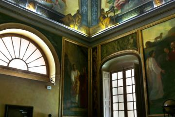 A pármai Palatina Könyvtár 09