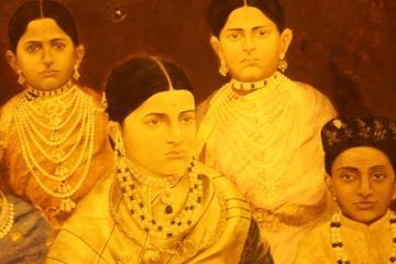 A maharadzsapalota 32