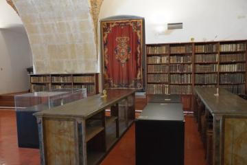 Biblioteca Joanina 13