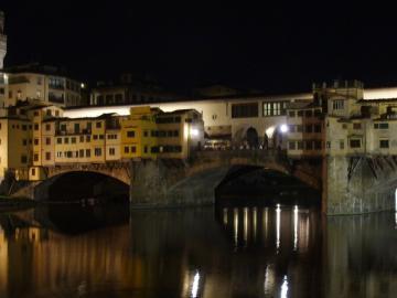 Ponte Vecchio 07