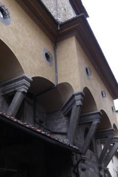 Ponte Vecchio 12