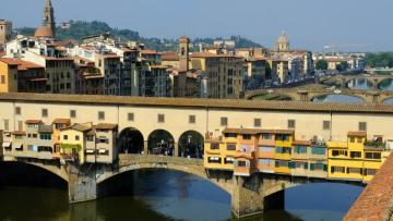 Ponte Vecchio 01