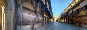 Ponte Vecchio 09