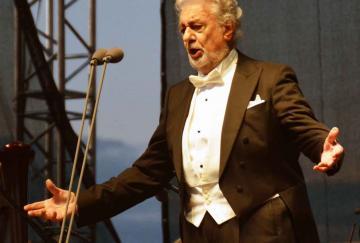 Plácido Domingo hálakoncert 09