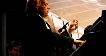 Plácido Domingo hálakoncert 29