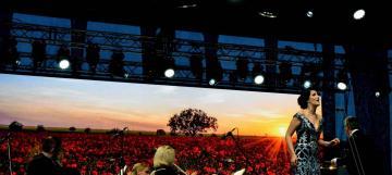 Plácido Domingo hálakoncert 17