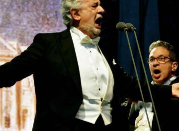 Plácido Domingo hálakoncert 26