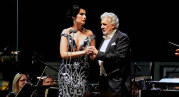 Plácido Domingo hálakoncert 32